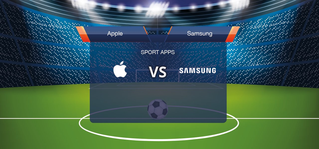 the best sports apps