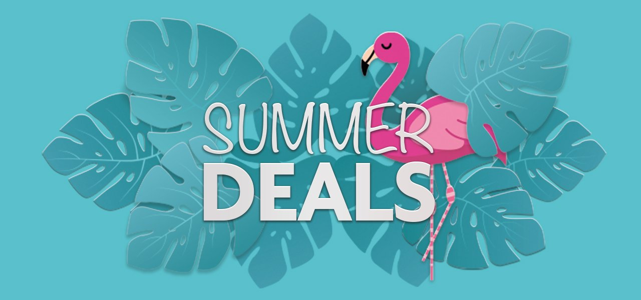 summer mobile phone deals