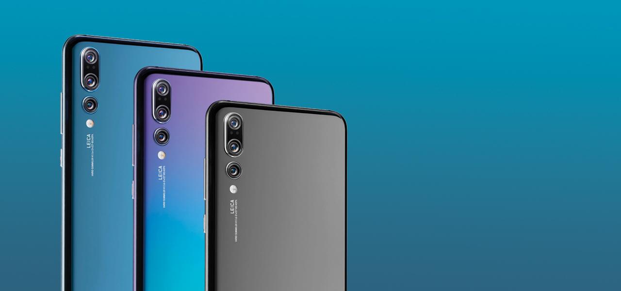 huawei-p20-pro-phone-deals