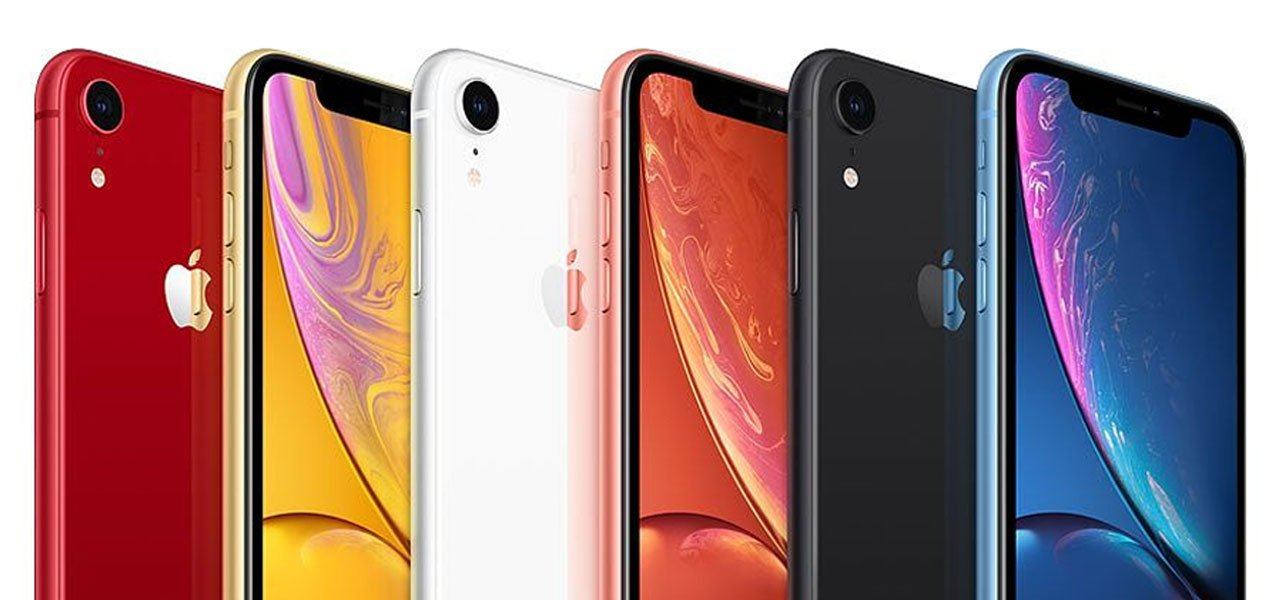 apple iphone xr design review