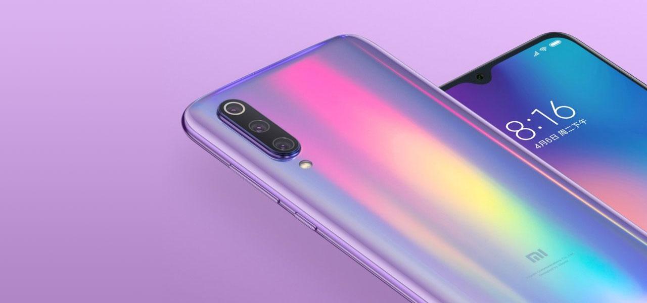 Xiaomi Mi 9 vodafone