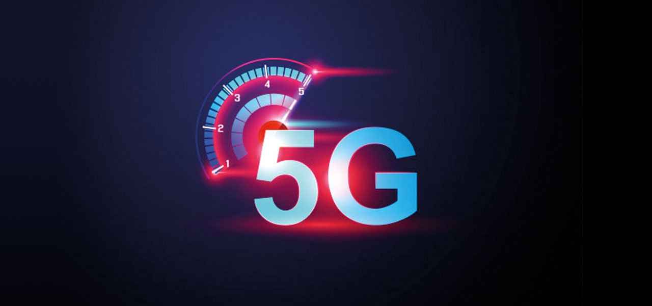 The Race for 5G is On