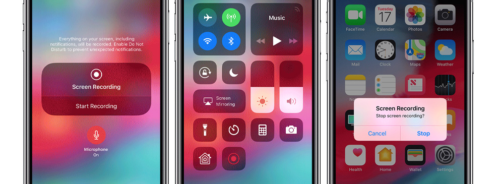 screen-recording-on-the-iphone-xr