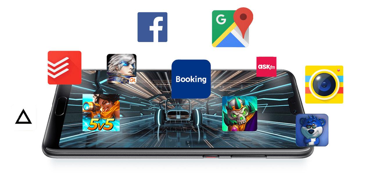 Huawei-Social-Media-Apps-Maps-google