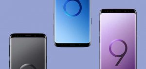 Best Samsung Galaxy S9 Plus mobile phone deals, upgrades and