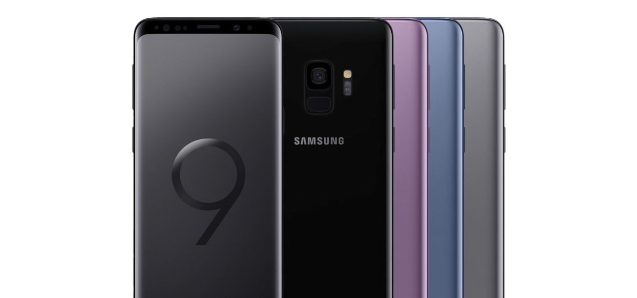Samsung Galaxy S9 The Apps that Matter - Fonehouse Blog