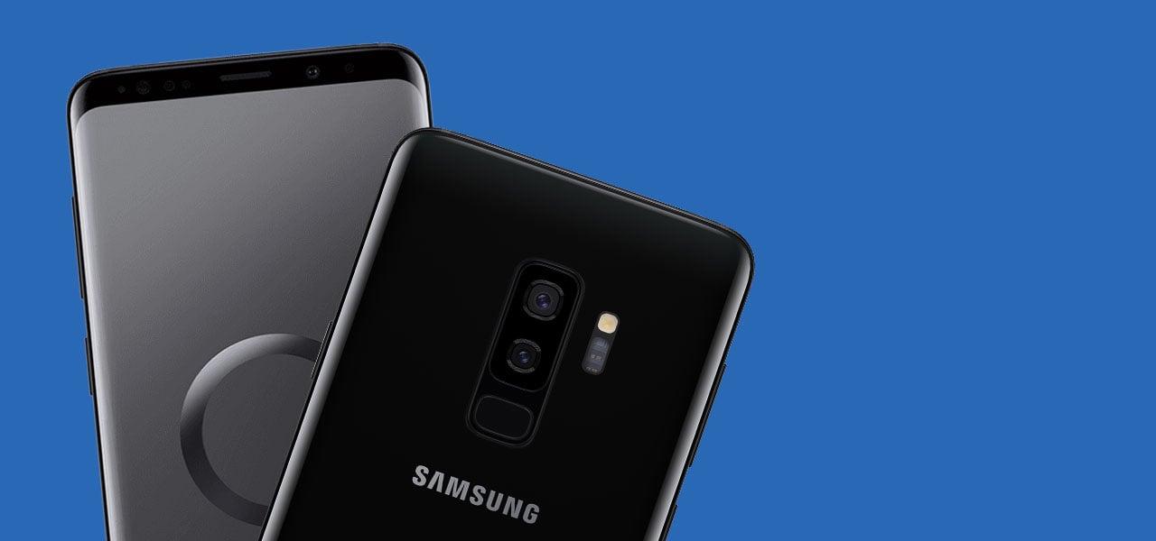 Samsung Galaxy S9 Plus Camera Review - Fonehouse Blog