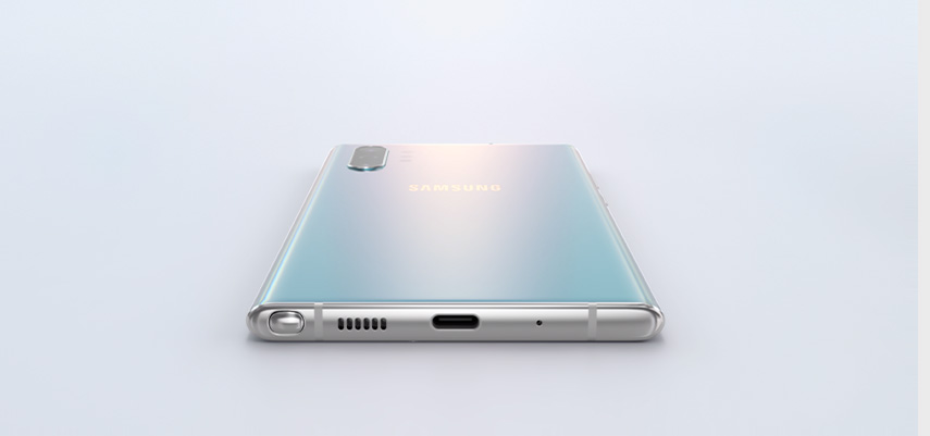 samsung galaxy note 10 sound review