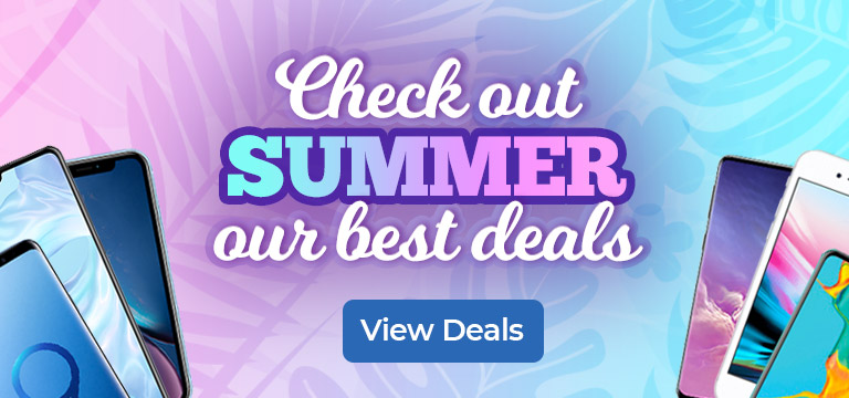 summer sale phone offers