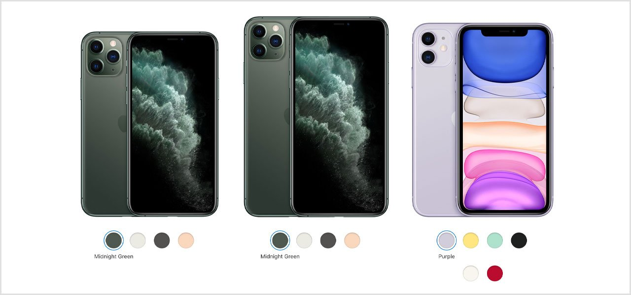 what is the difference between the iphone 11 and 11 pro