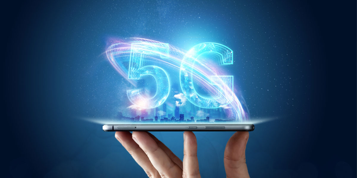 Networks that offer 5G phones