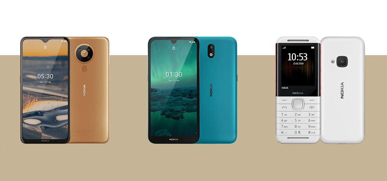 new-nokia-phones