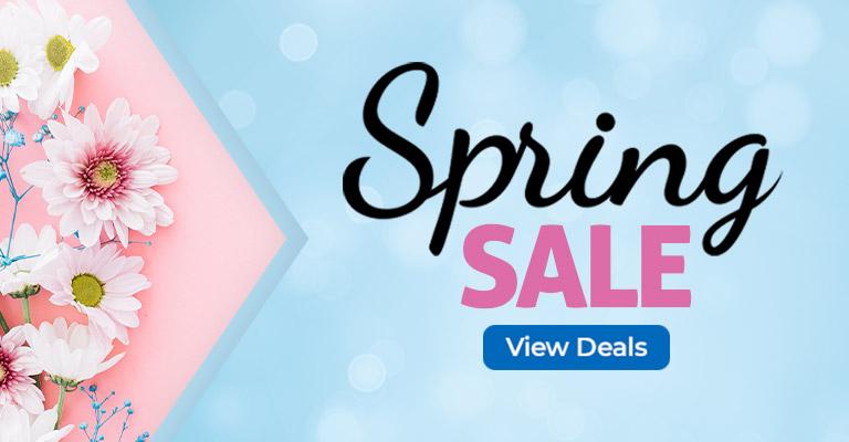 spring sale mobile phones