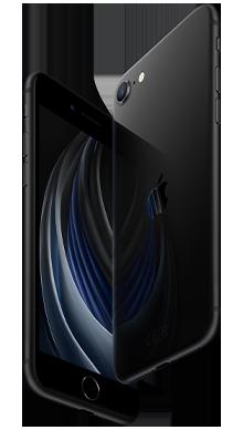 iPhone SE 64GB Black
