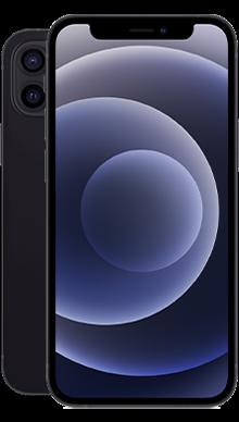 iPhone 12 mini 5G 64GB Black