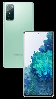Samsung Galaxy S20 FE 5G 128GB Cloud Mint