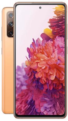 Samsung Galaxy S20 FE 128GB Cloud Orange