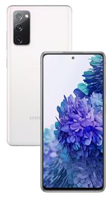 Samsung Galaxy S20 FE 128GB Cloud White