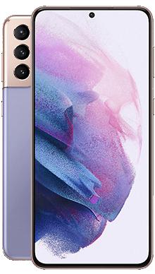 Samsung Galaxy S21 Plus 5G 128GB Phantom Violet