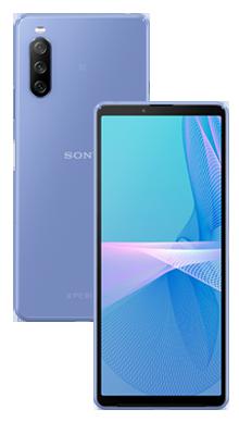 Sony Xperia 10 III 5G 128GB Blue