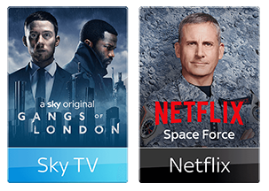 Sky Ultimate TV