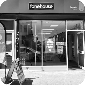 Fonehouse Forest Gate