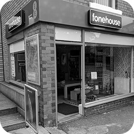 Fonehouse Heswall