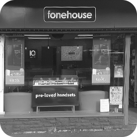 Fonehouse Rugeley