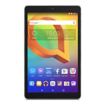 Alcatel A3 WiFi Tablet 16GB 10 Inch