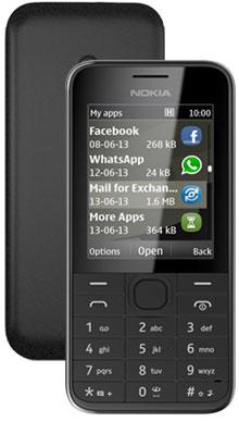 Alcatel Pixi 3 Black