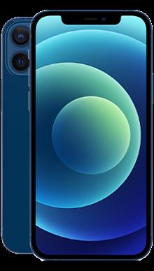 iPhone 12 5G 64GB Blue