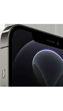 iPhone 12 Pro Max 5G 256GB Graphite Back
