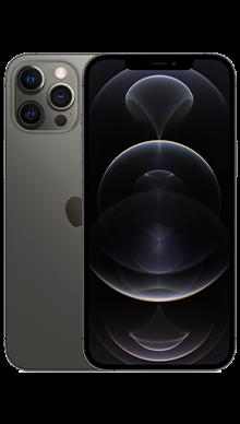 iPhone 12 Pro Max 5G 256GB Graphite