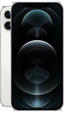 iPhone 12 Pro Max 5G 512GB Silver