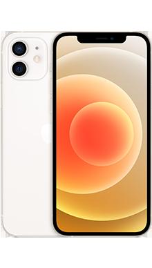 iPhone 12 5G 64GB White