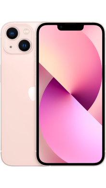 iPhone 13 5G 128GB Pink