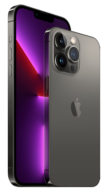 iPhone 13 Pro 5G 128GB Graphite