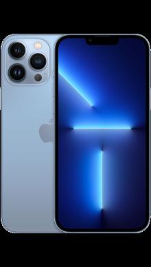 iPhone 13 Pro Max 5G 128GB Sierra Blue
