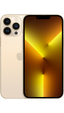 iPhone 13 Pro Max 5G 128GB Gold