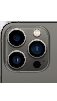 iPhone 13 Pro Max 5G 128GB Graphite Back