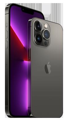iPhone 13 Pro Max 5G 128GB Graphite Front