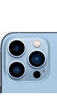 iPhone 13 Pro 5G 128GB Sierra Blue Back