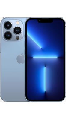 iPhone 13 Pro 5G 128GB Sierra Blue