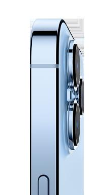 iPhone 13 Pro 5G 128GB Sierra Blue Side