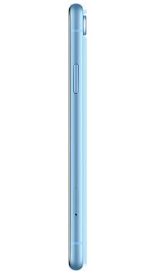 Apple iPhone Xr 128GB Blue Side