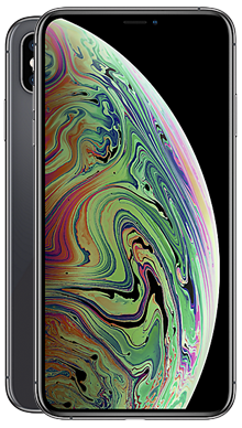 Apple iPhone Xs Max 512GB Space Grey