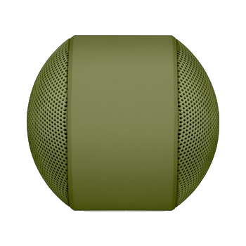 Beats by Dr Dre. Pill+ Green  Side