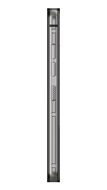 CAT S52 64GB Black Side