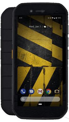 CAT S42 32GB Black