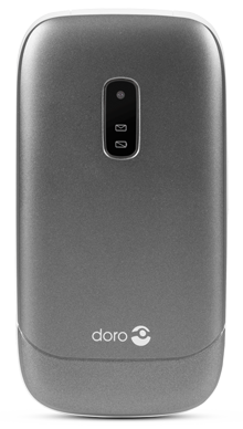Doro 6030 White Back